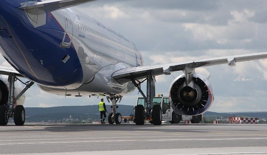 Авиакомпания «Уральские авиалинии» в последний момент отменила вылет в Черногорию