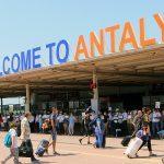 Туристы из 13 городов требуют разрешить им полеты в Турцию