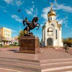 Посещение Ивановской области в период майских праздников будет возможно только по справкам