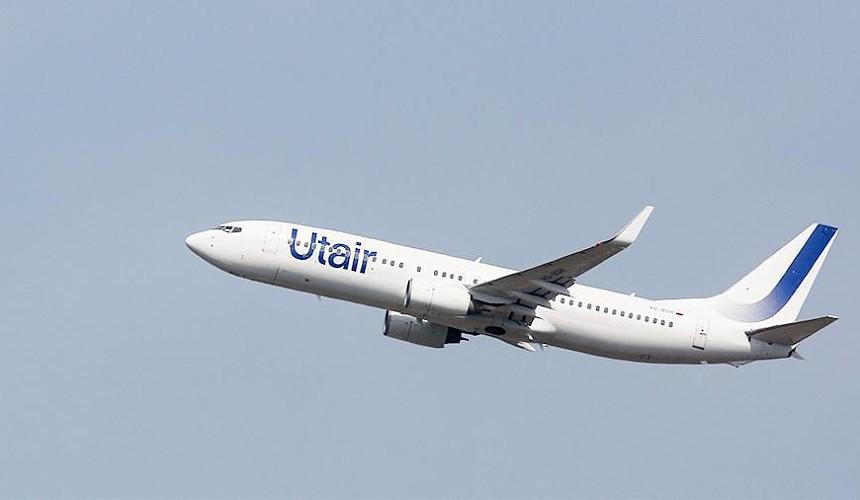 Авиакомпания Utair вернет туристов из Стамбула до конца месяца