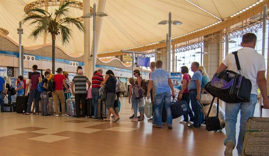 Правила въезда в Египет: сколько стоит ПЦР-тест в аэропортах Хургады и Шарм-эль-Шейха