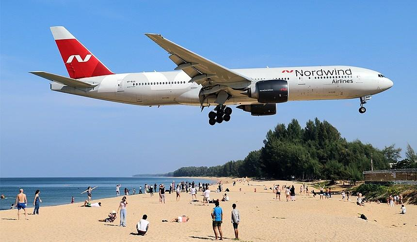 Из Москвы появятся прямые авиарейсы на тайский остров Пхукет