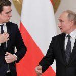 Австрия одобрит «Спутник V» на национальном уровне