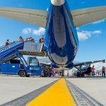 «Аэрофлот» расширил полетную программу по Хорватии