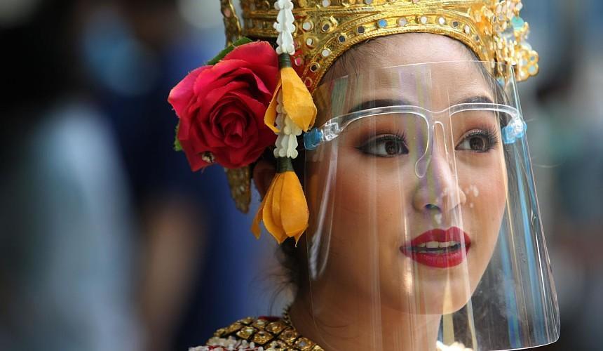 Таиланд увеличивает срок карантина для иностранных туристов до 14 дней