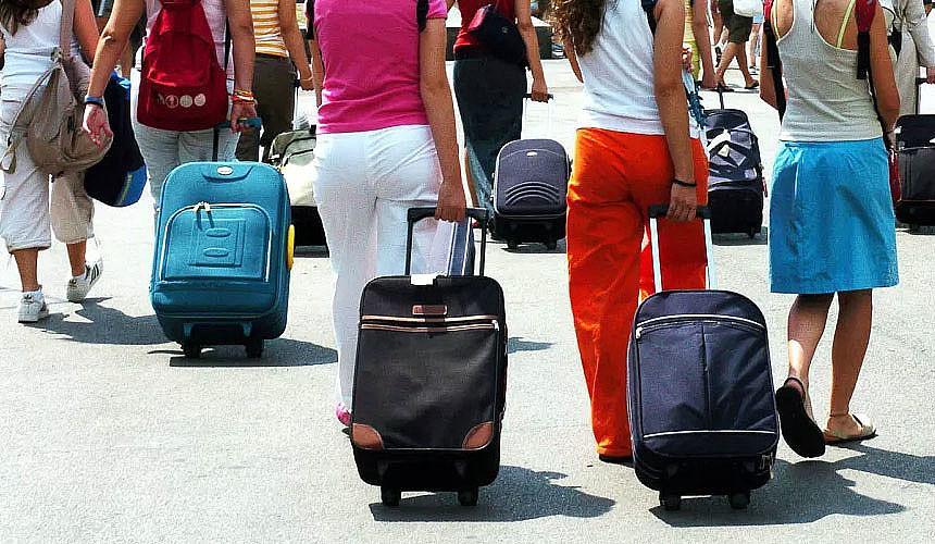 На майские праздники Сочи собираются посетить 200 тысяч туристов
