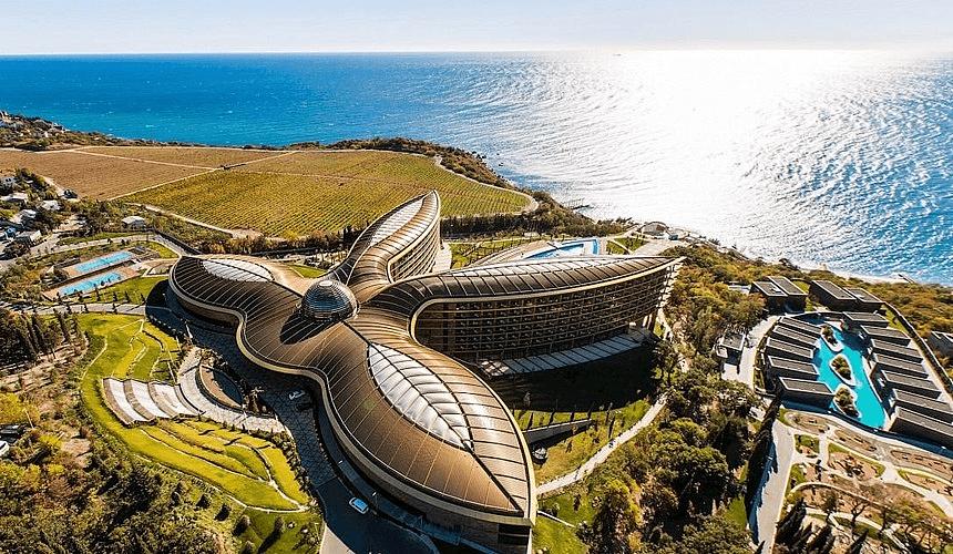 В Крыму растут цены на отели 4 и 5 звезд из-за несоответствия спроса и предложения