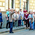 Госдума утвердила новые правила работы гидов и экскурсоводов