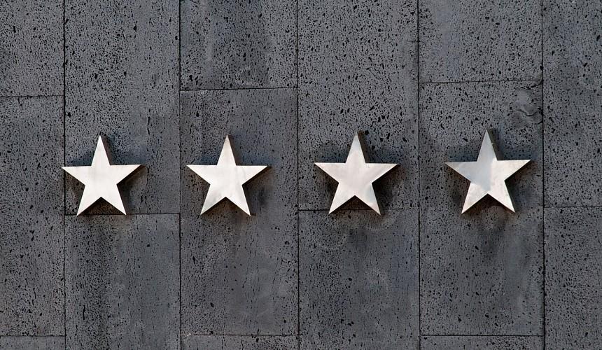Отелям в Турции пересчитают звезды