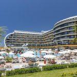 В Турции упали цены на проживание в отелях