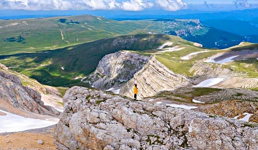 В России построят еще один крупный горнолыжный курорт за 23 миллиарда рублей