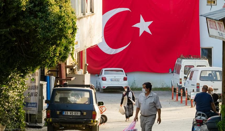 """Если Турцию признают """"опасной""""?"""