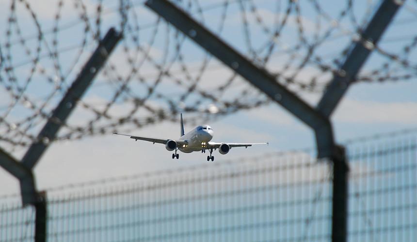 Оперштаб: авиасообщение с Великобританией возобновится не раньше 1 июня