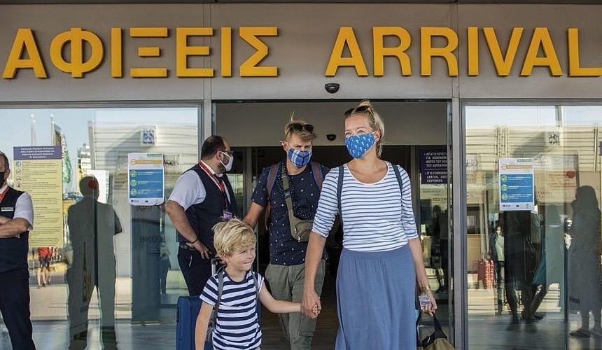 Греция готова принимать россиян уже с 19 апреля без карантина