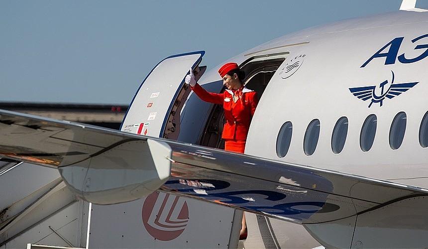 Совфед призвал «Аэрофлот» пересмотреть цены на билеты