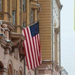 Посольство США в России фактически останавливает выдачу виз