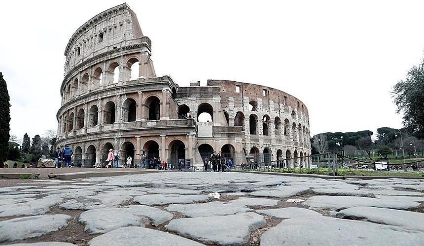 Италия может открыться для российских туристов к лету