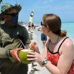 «Все на совести туристов»: блогер рассказала об условиях отдыха на Кубе