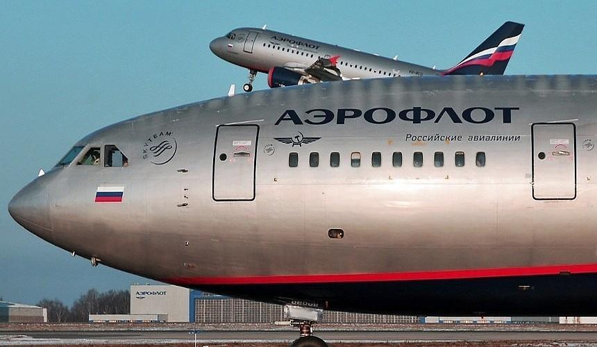«Аэрофлот» будет чаще летать из Москвы в Черногорию