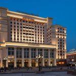 Загрузка растет: отели Москвы принимают все больше туристов