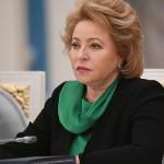 Матвиенко поручила проконтролировать ситуацию с ростом цен на российских курортах