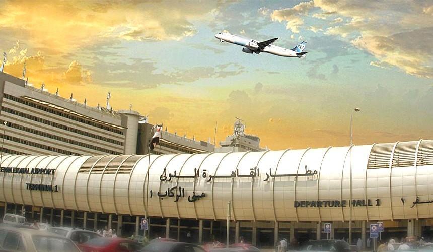 Стоимость авиабилетов в Египет на майские снизилась