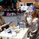 На Кипре усиливают антиковидные ограничения