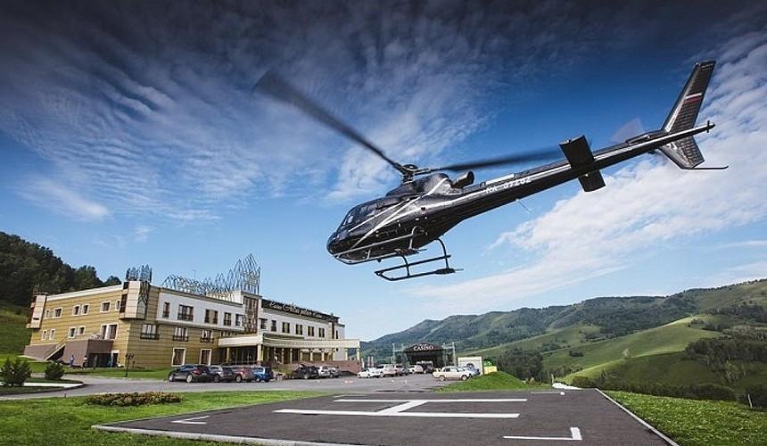 Места в отелях горного Алтая практически распроданы до конца августа