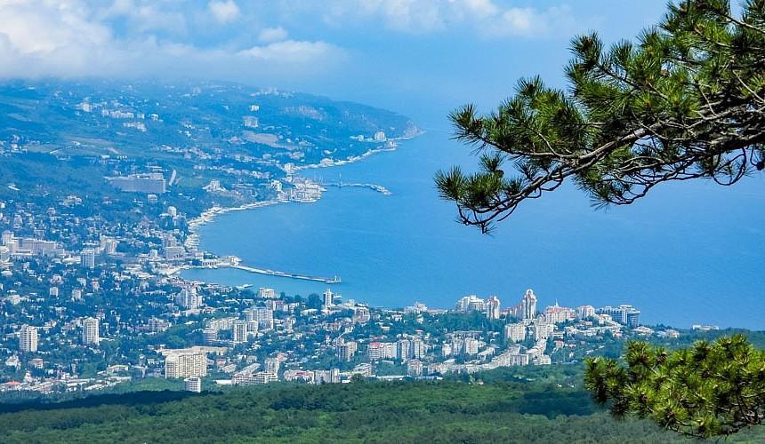 Большинство россиян выберет Крым местом летнего отдыха