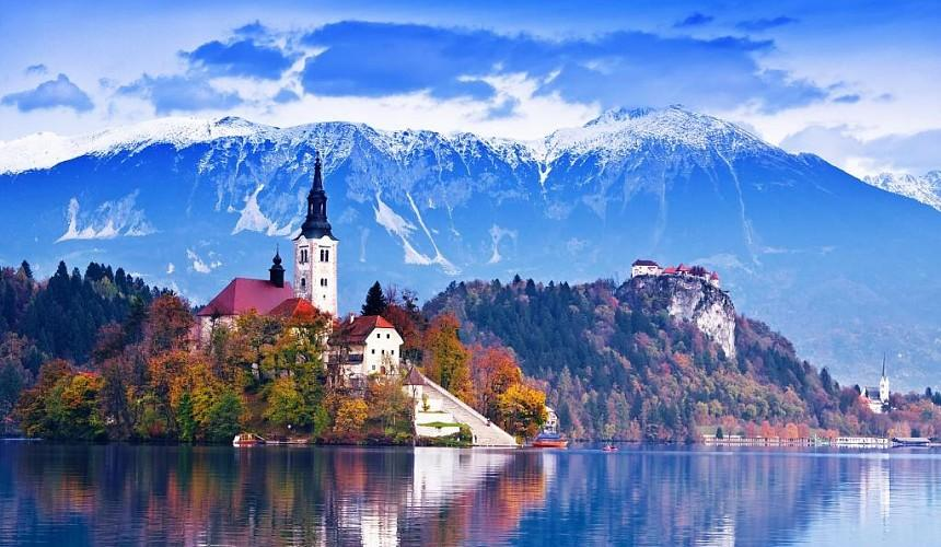 Словения отменяет карантин для привитых «Спутником V» туристов