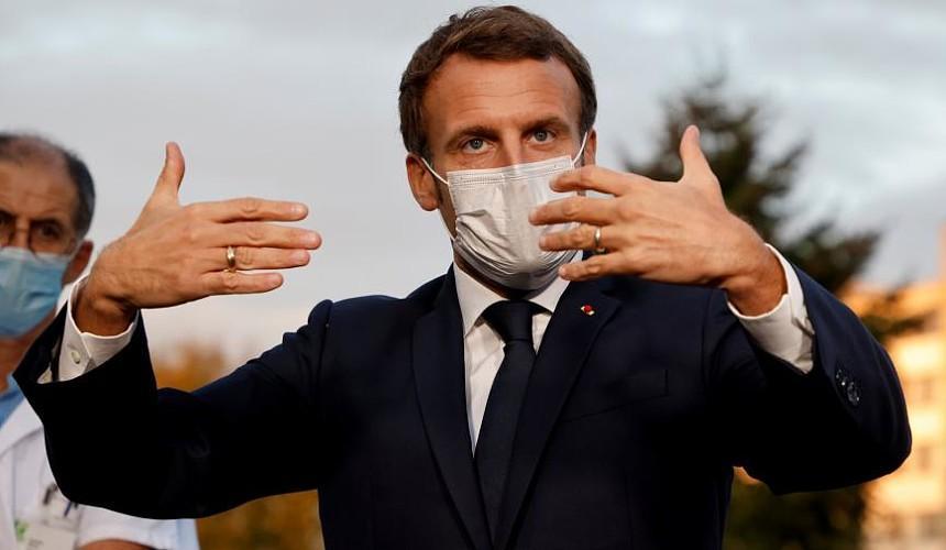 Франция планирует ослабить ограничения для вакцинированных туристов к маю