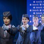 На саммите ЕС постановили перекрыть небо для белорусских авиакомпаний