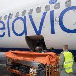 Авиакомпания «Белавиа» отменяет рейсы в Европу