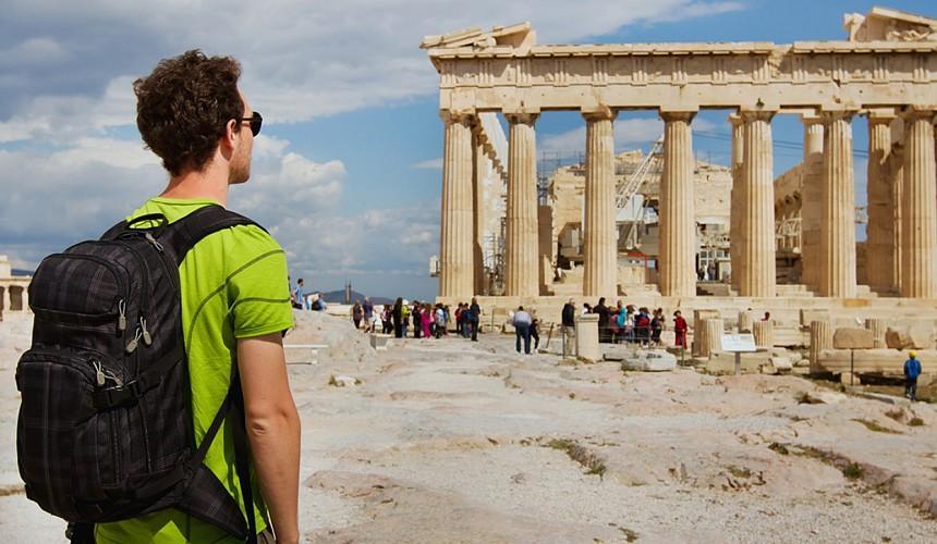 Греция продлевает действующие условия для въезда россиян