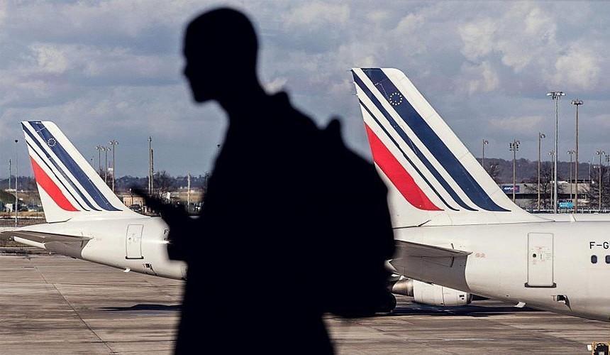 Европейские авиакомпании отменили несколько рейсов в Москву, запланированных в обход Беларуси