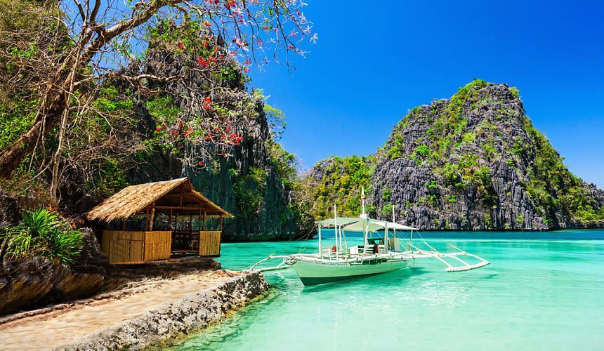 Филиппины устанавливают двухнедельный карантин для туристов