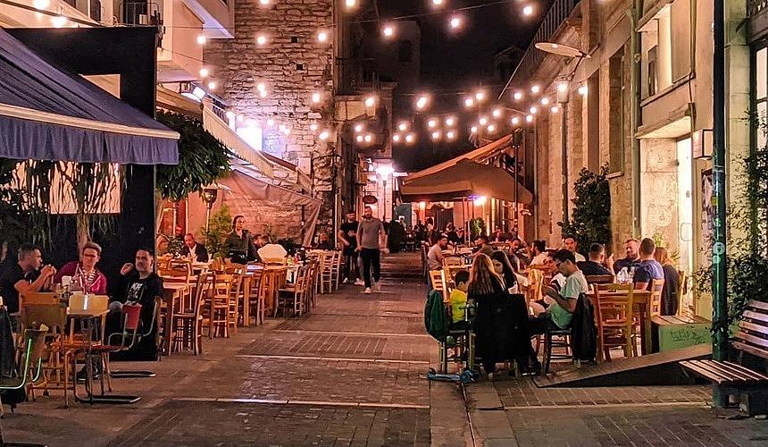 С 10 июня Кипр отменит комендантский час и ряд ограничений
