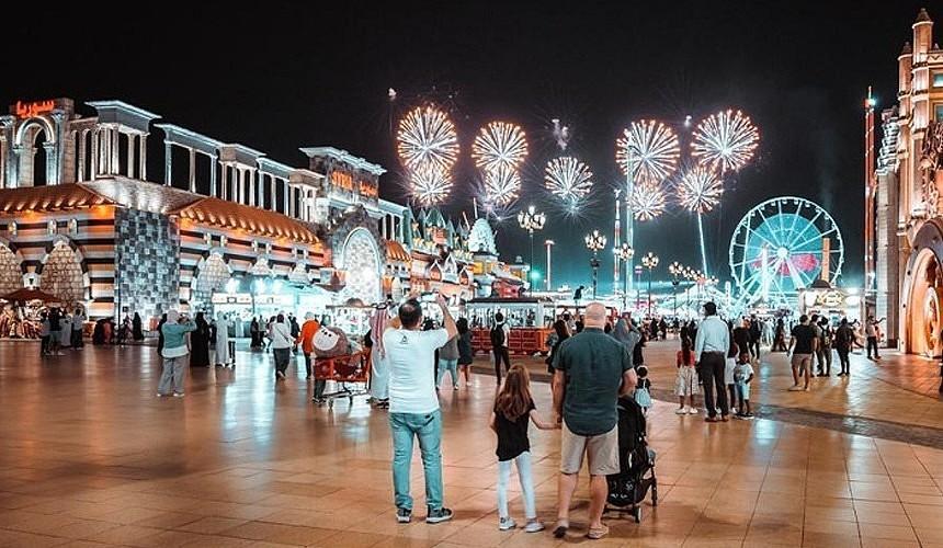 Отели Дубая к середине мая будут заполнены