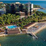 Власти Анапы попросили ФАС проконтролировать рост цен в отелях курорта