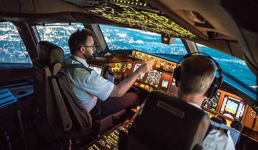 Мнение: российские авиакомпании рискуют потерять пилотов