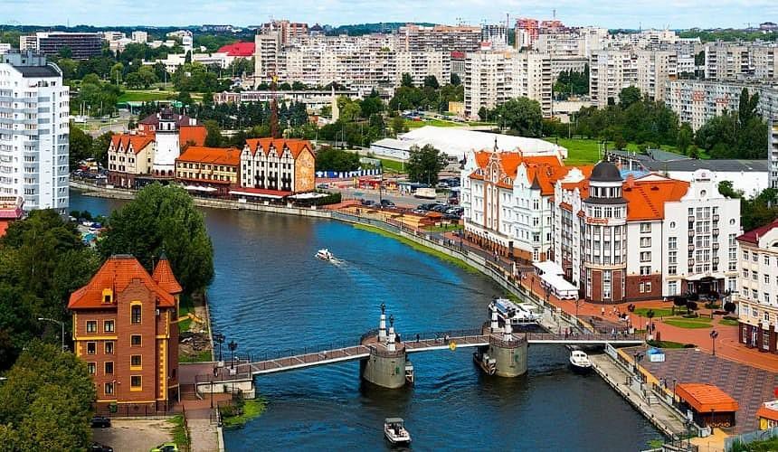 Туроператоры отмечают ажиотажный спрос на отдых в Калининградской области