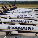Лоукостер Ryanair отчитался об убытках по итогам завершившегося финансового года