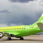 S7 полетит из Новосибирска в Сеул
