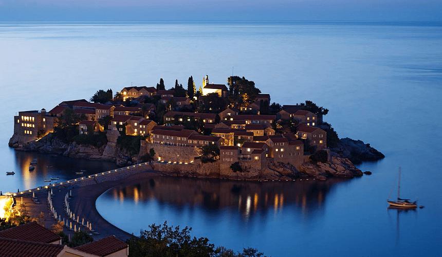 Туристам в Черногории не потребуется ПЦР-тест со следующей недели