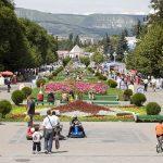В санаториях Кавминвод раскупают «самые роскошные» категории номеров