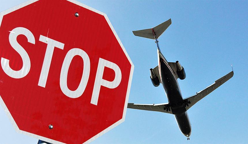 Москва ожидает делегацию из Турции для обсуждения авиасообщения