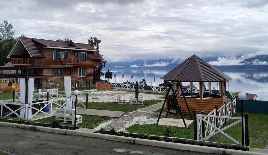 70–80% номеров в отелях у озера Байкал в июне уже продано