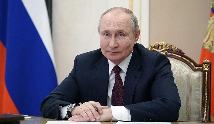 Путин рассчитывает на открытие Доминиканы для российских туристов
