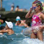 Исследование: родители готовы потратить на детский отдых не более 30 тысяч рублей