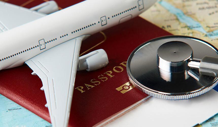 Более 40% туристов оформляют полисы ВЗР накануне отъезда